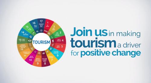 Tourism for SDGs